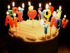 100条跟生日有关的说说大全 祝自己生日快乐的经典语录