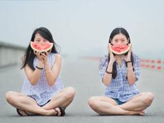 關于閨蜜友情好朋友的說說 我們一個像夏天一個像秋天
