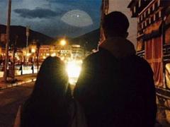qq朋友圈關于愛情的圖片說說大全2018 陪你直到世界盡頭