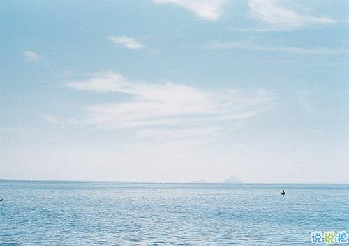 生活中让人感到孤独的小瞬间 一个人感到孤单落寞的说说1