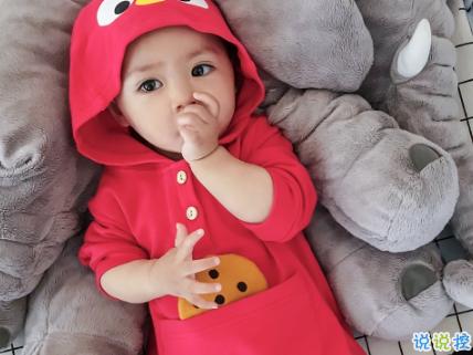 宣布宝宝出生的朋友圈说说 微信生娃报喜的句子简单逗趣2