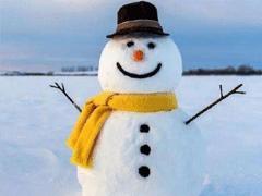朋友圈下雪说说幽默带图片 下雪天搞笑说说短语