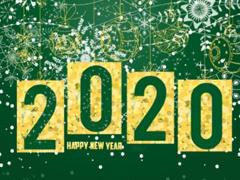 2020跨年表白说说浪漫 适合跨年表白的句子