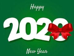 2020跨年元旦给老师的祝福语 最新元旦贺卡祝福合集