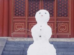 2020年的第一场雪微信说说 下雪天文案简短唯美