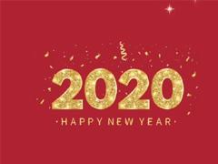 过年微信说说句子带图片 2020过年发的经典短句子