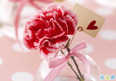 2021母亲节祝福语大全 母亲节祝福的话妈妈感动哭1