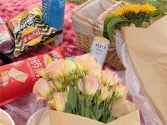 野餐的說說心情短語 和朋友野餐的說說唯美短句