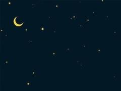 朋友圈晚安短句个性可爱 一些可以代替晚安的宝藏句子 