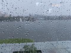 下雨天句子有点丧 思念无果大雨滂沱