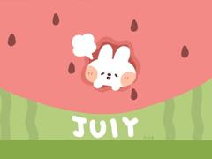 2020七月朋友圈说说大全 七月说说开启下半年