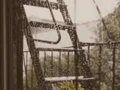 雨天颓废伤感心情 心情很差的说说