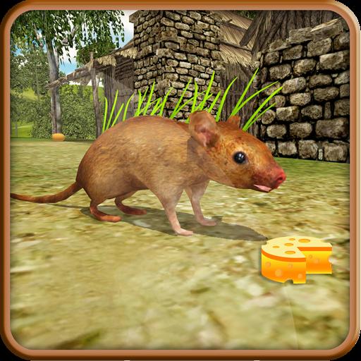 老鼠模擬器無限金幣版v2020
