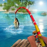 真正的海洋釣魚模擬器