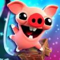 我的豬豬世界