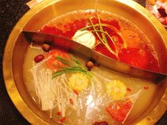 拥有冬天第一顿火锅的创意文案 很又情怀的创意火锅文案