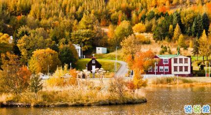 在冬天能够温暖人心的唯美说说 遇你在春熟在夏疏在秋别在冬2