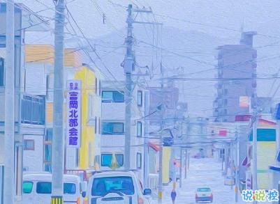 2021很有詩意內涵的晚安句子 桐花萬里路連朝語不息7