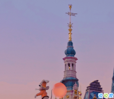 适合去迪士尼游玩发的图文 精选迪士尼唯美文案8