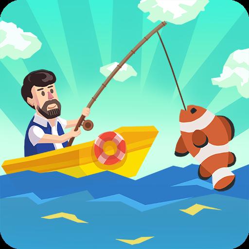 釣魚模擬器v1.0.0