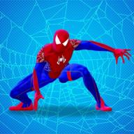 傳奇繩索蜘蛛俠