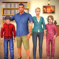 快樂一家人模擬器v1.0.0