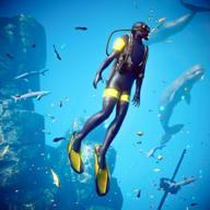 深海世界模擬器