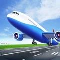 航空飛機模擬器