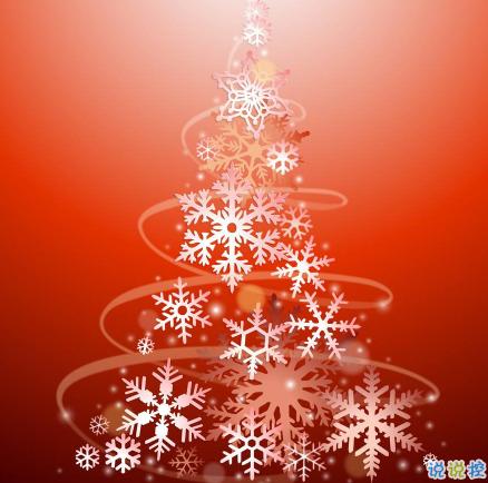 2020迎接圣誕節的可愛說說 平安夜圣誕節的文案2