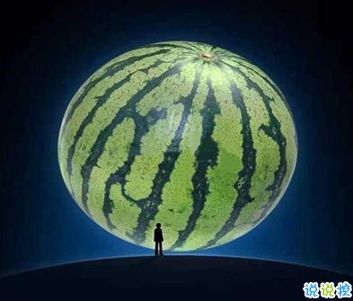吃瓜人朋友圈说说怎么发 微博吃瓜人有趣说说带图片10