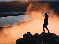 独自一个人出门旅游的心情说说 独自旅游的心情语录