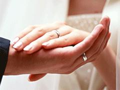 最新结婚誓言经典语录简短 浪漫又好听的婚礼誓言