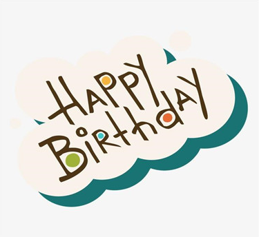 最新版最全的有趣生日祝福文案 2021祝自己生日快乐的简短文案1