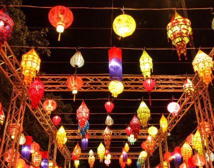 正月十五元宵节的祝福语说说 2021元宵节最好听的祝福语大全2