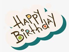 最新版最全的有趣生日祝福文案 2021祝自己生日快樂的簡短文案