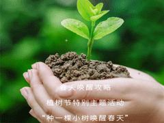 植树节的土味情话大全 适合植树节发的撩人句子