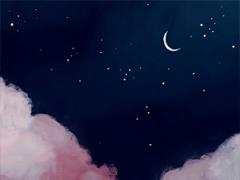 比晚安更高级的撩人情话 睡前情话最暖心撩人