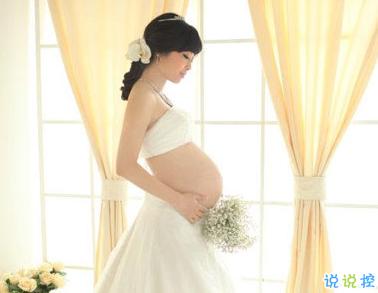 孕妇照配的简单文字 公布自己怀孕的晒孕妇照的文案1