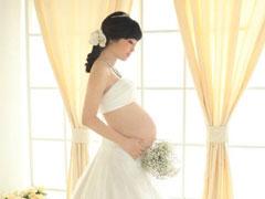 孕妇照配的简单文字 公布自己怀孕的晒孕妇照的文案