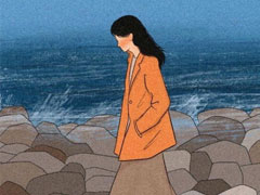 余生一个人走的句子短句 往后的路一个人走的短句