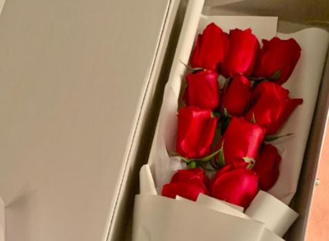 关于暗恋最美的句子带图片 最美的暗恋语录10