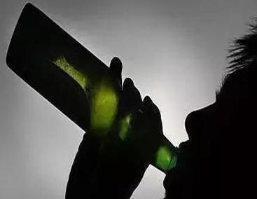 喝酒喝醉了的说说 醉酒后的心情短句20211