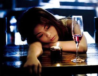 喝酒喝醉了的说说 醉酒后的心情短句20212