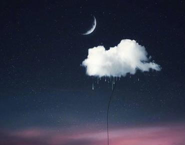 关于夜晚的唯美朋友圈带图片 描写夜晚的优美文案2