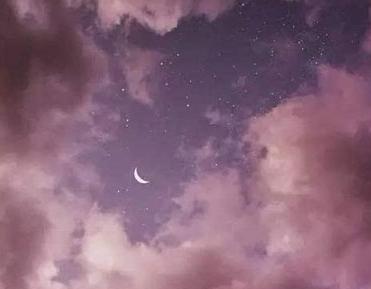 关于夜晚的唯美朋友圈带图片 描写夜晚的优美文案7
