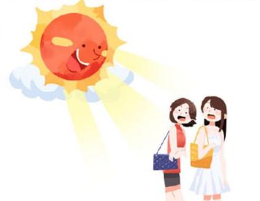 2021入伏超级燥热的说说带图片 入伏天气闷热让人难受的句子15
