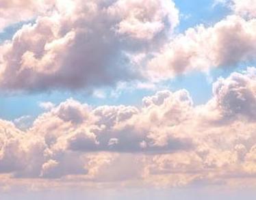 描写天空的优雅伴侣圈配图 伴侣圈发天空照的案牍5