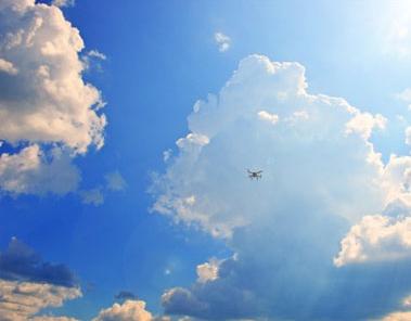 描写天空的优雅伴侣圈配图 伴侣圈发天空照的案牍12