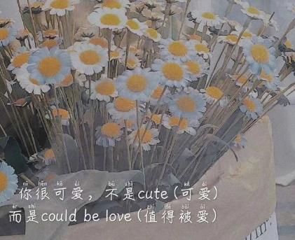 爱一个人想给他最好的说说 想给自己爱的人幸福的句子2