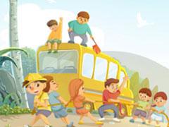 孩子参加夏令营发朋友圈的句子 孩子第一次参加夏令营的祝福语